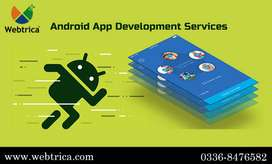 MOBILE APP DEVELOPMENT SERVICES, ANDROID, IOS, NATIVE, CROSS PLATFORM.