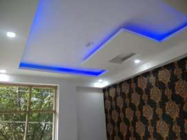1 bhk top floor with roof in 18 lacs