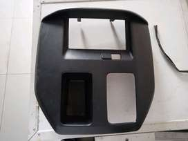 cover double din gran max pick up bagus
