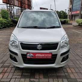 Maruti Suzuki Wagon R LXI, 2016, CNG & Hybrids