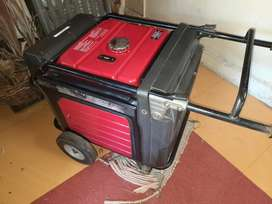 Honda Generator EU65iS in Good condition for sale in Thrissur