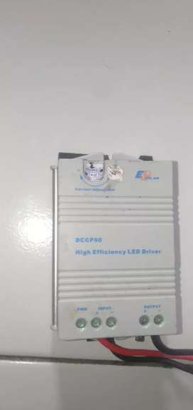 High efisiency LED driver
