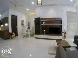 3BHK Furnished Flat For sale in 35.90 at Mohali