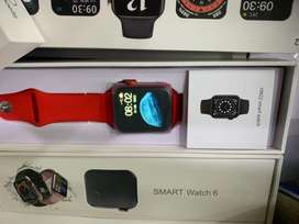 Watch 6 44mm Best Quality Smart Watch Free Delivery