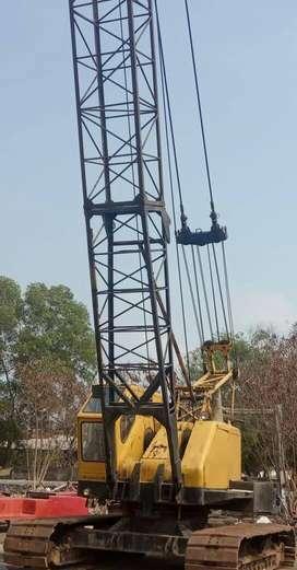 Jual Crawler Crane P & H Kapasitas 30 Ton