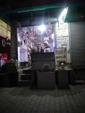 10, 17 di shop...Near aujha sweets out side sunami gate sangrur