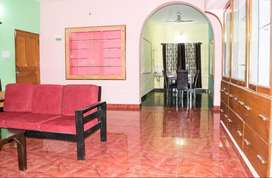 3 BHK Sharing Rooms for Women at ₹8850 in Marathahalli, Bangalore