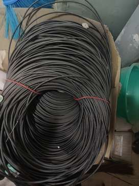Fibre wire 2 core