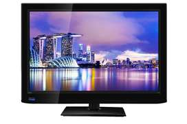 17 Inch Smart HD (Color LCD LED TV )