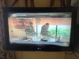 Sale of an Lg lcd tv