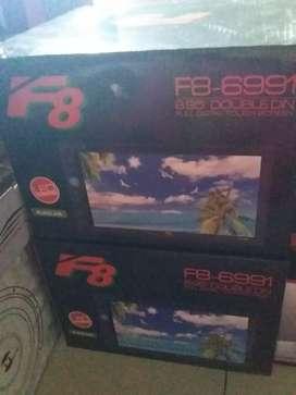 doubledin lengkap tv dvd + kamera led full hd