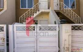 Flat for rent in edenabad