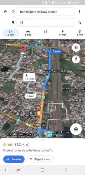 nearest railway station,hospital,school,theatre,shopping mall, market