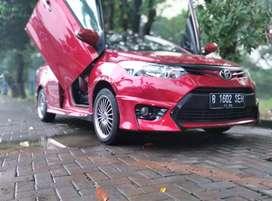 Toyota Vios Gen 3 2013 Paling Murah