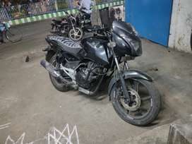 Nice bike any want this please contact me