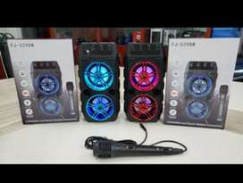 Ready speaker mix blutooth