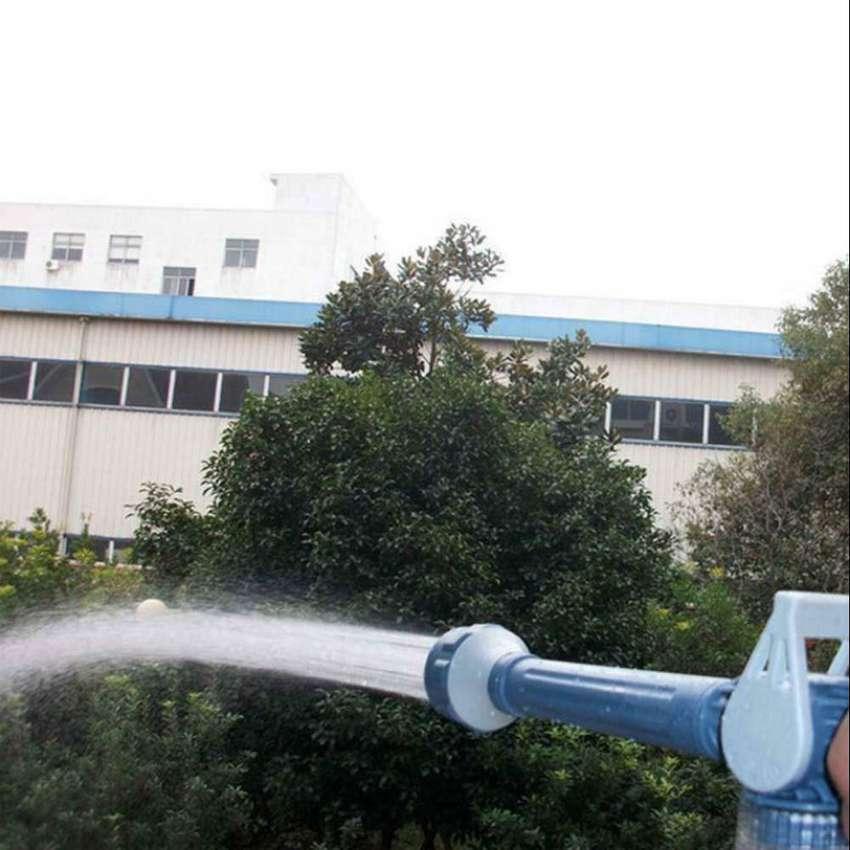 Ez Jet Water Soap Cannon Dispenser Pump Spray 0
