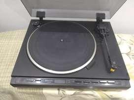 turntable vinyl player Sherwood PD-913R