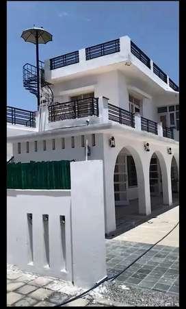 3 Kanal Built Farmhouse For Sale At Morinda - Chuni Road