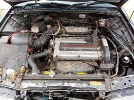 Di jual mobil lancer dangan DOHC 1.6 GTI