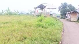 Tanah Datar 315 Meter Daerah Cibening 2 Bogor Tempat Strategis