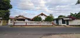 Rumah di pusat Kota Mataram dekat jl Langko