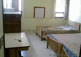 Furnished accommodation only for boys/working men.