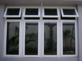 Kami bengkel las nerimah pembuatan kusen jendela dll $$1163