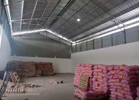 Disewakan gudang murah di Mundu Cirebon