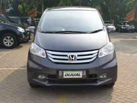 Honda Freed PSD 2015 KM 30Ribu an Record Honda Plat Ganjil