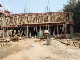 Under Construction Deluxe Flat for sale