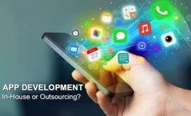 Need Mobile Application Developer.