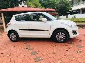 Maruti Suzuki Swift 2004-2010 1.3 VXi, 2016, Petrol