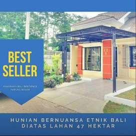 Rumah KPR Tanpa DP Panorama Bali Residence Cicilan Ringan
