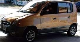 Hyundai Atoz 2004 Siap Pakai