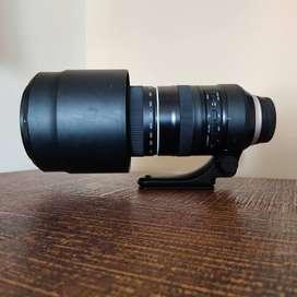 Tamron 150 - 600mm G2