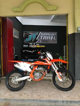 ktm sxf 250 special engine th2018