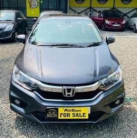 Honda City ZX CVT, 2019, Petrol