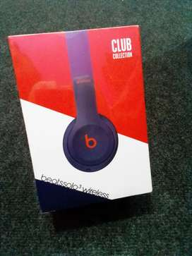 Seal pack Apple  Beats Solo 3 Wireless Club Collection Limited Edition