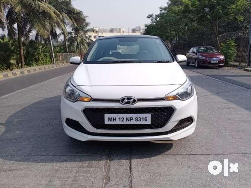 Hyundai Elite i20 Magna 1.2, 2017, Petrol 0