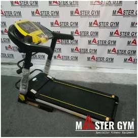 Treadmill Elektrik - Alat Fitness Sports #9273 Kunjungi Toko Kami !!