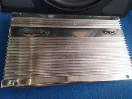 Phoenix Gold Qx41500 made in Korea