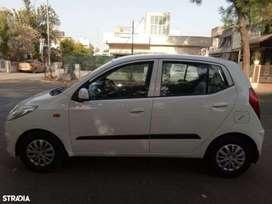 Hyundai I10 Sportz 1.1 Irde2, 2014, Petrol