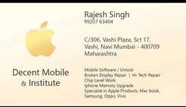 I phone Service & Training center- Vashi Plaza