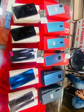 One plus Premium Models Available, In Warranty, Scrathless Condition
