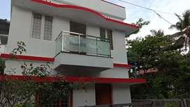 Pg house for girls on NETTOOR, I.N.T.U.C,  Near Crown Plaza Hotel