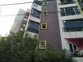 Golbazar 2 BHK flat for sale