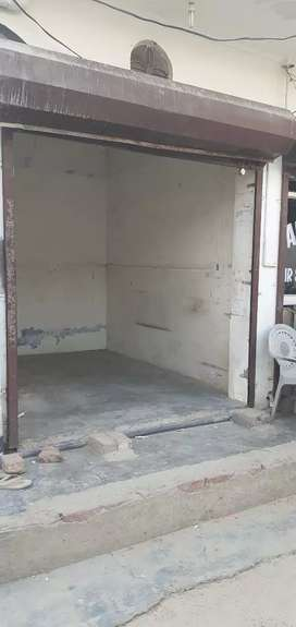 Shop for rent,  Area 10×12