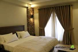 Bharia Phase 4 furnished flat for sal3