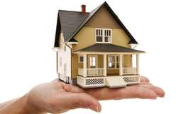 2 Marla house for rent in Lahore